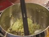 Постна супа от нахут