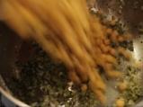 Постна супа от нахут 2