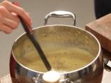 Постна супа от нахут 3