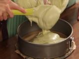 Кейк със зелен чай 3