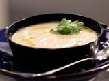 Крем супа от целина и праз