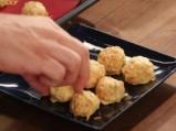 Картофени бонбони с риба тон 6