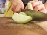 Руло от свинско с ябълки 3