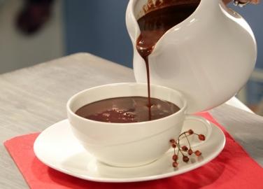 Горещият шоколад на херцогa