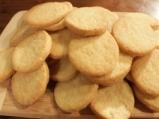 Чаени бисквити 6