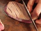 Патешки гърди с мус от тиква 2