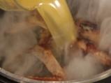 Патешки гърди с мус от тиква 6