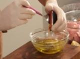 Мариновани меса на грил с магданозен сос 2