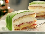 Тортата на шведската принцеса