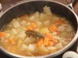 Зимна крем супа 2