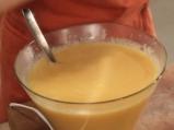 Зимна крем супа 4
