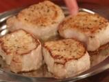 Свинско със сос от горчица 2