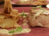 Свинско със сос от горчица 6