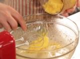 Цитрусов кейк със зехтин 6