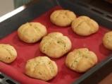 Ароматни содени хлебчета 6