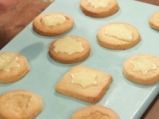 Бисквити с лайм 6