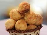 Чеснови хлебчета с пармезан