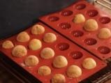 Чеснови хлебчета с пармезан 6