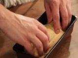 Хляб с маслини и сушени домати 4