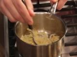 Солени бисквити с гъби и лук 2