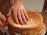 Лесна торта с цитруси 7