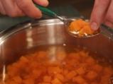 Рула от тесто с агнешко на пара 2