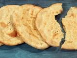 Таджикски хляб нон