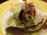Зелени тортили с червен боб 9