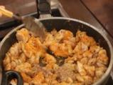 Отворена лазаня с пилешко и моркови 3
