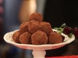 Шоколадови трюфели с уиски