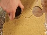 Тарталети с течен шоколад 3