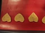 Тарталети с течен шоколад 5