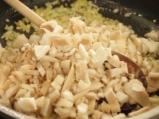Пълнени пържоли със сирена и гъби 2