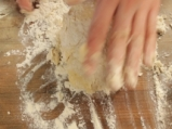 Съботен хляб (Халах) 4