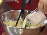 Огретен от картофи с пащърнак 2