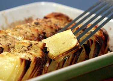 Картофено домино