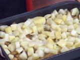Къри пай с картофи и патладжани 3