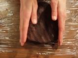 Бисквити с течен шоколад 3