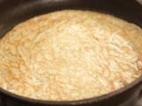 Палачинки с кайма и сметанов сос 3
