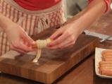 Кренвиршки с пълнозърнесто брашно 4
