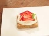 Лесно тирамису с ягоди 5