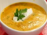 Супа от моркови и портокали
