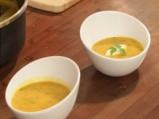 Супа от моркови и портокали 5
