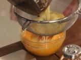 Бърз тарт с лимонов крем 7