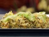 Ориз със зеленчуци и кашу