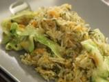Ориз със зеленчуци и кашу 4