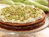 Торта с тиквички