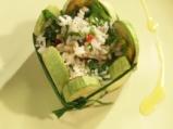 Пролетна оризова салата 6