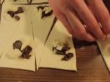 Кроасани с шоколад 4