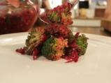 Пълнени пилешки рула с цветна салата 9